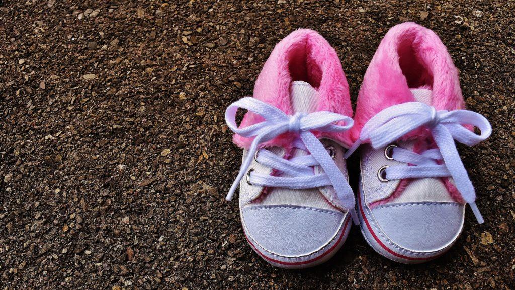 Les chaussures bébé 2