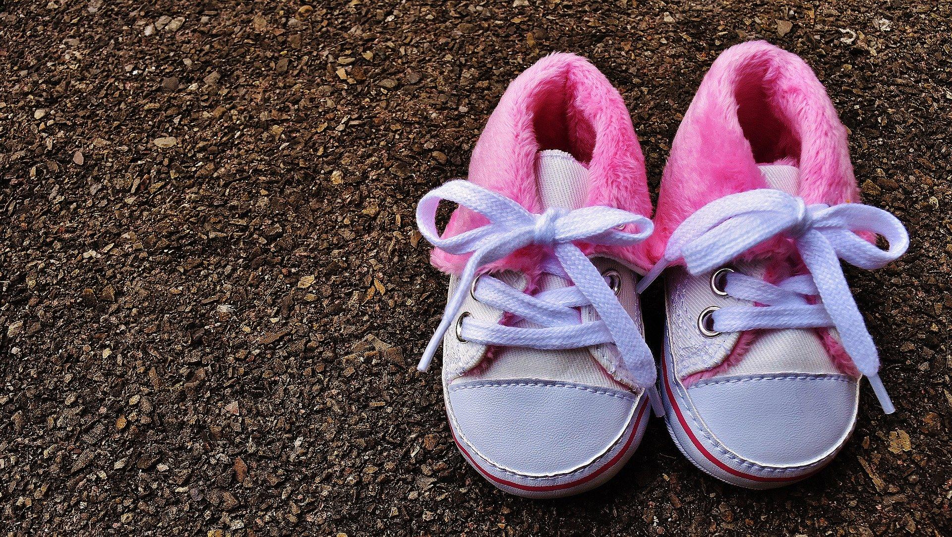 Les chaussures bébé 8
