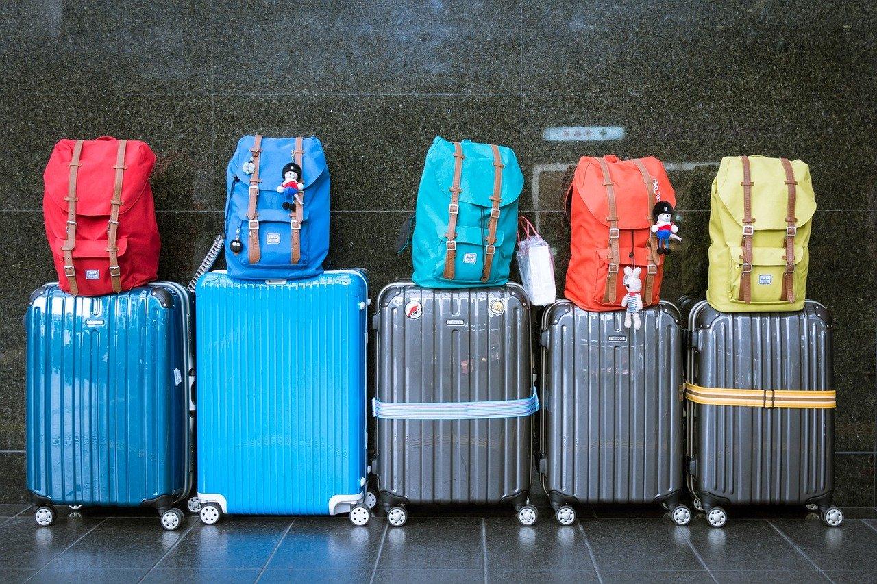La valise maternité 1