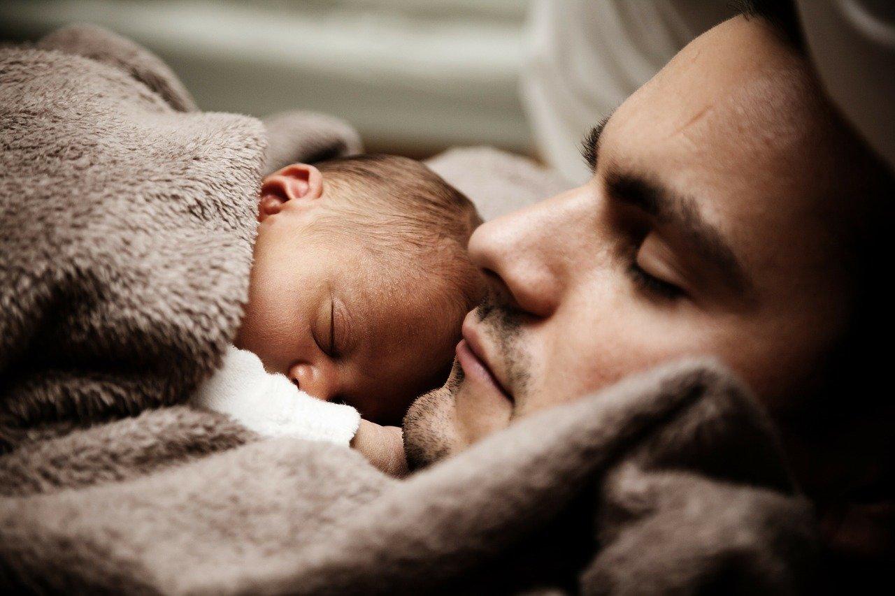 Comment faire dormir votre nouveau-né ? 9 conseils pour les nouveaux parents 11