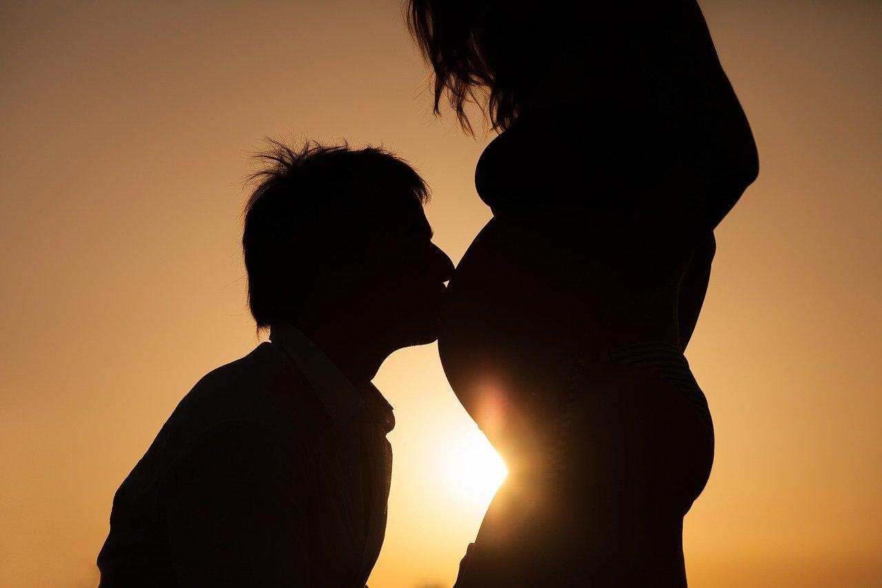 Les 5 bonnes raisons de faire ses photos de grossesse avec un photographe professionnel 8