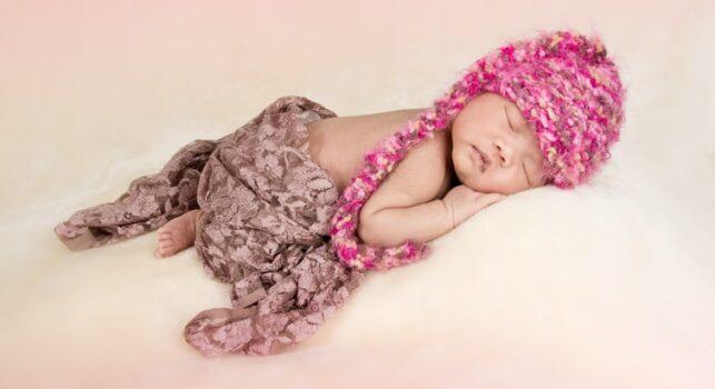 3 astuces de bonne habitude de sommeil à votre bébé 2