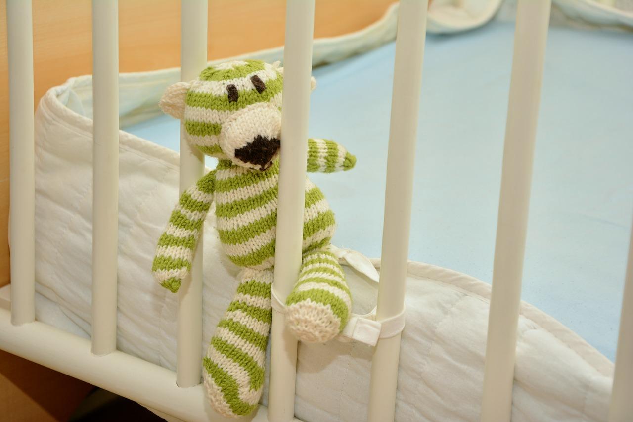 Comment décorer la chambre avant l'arrivée de bébé? 1