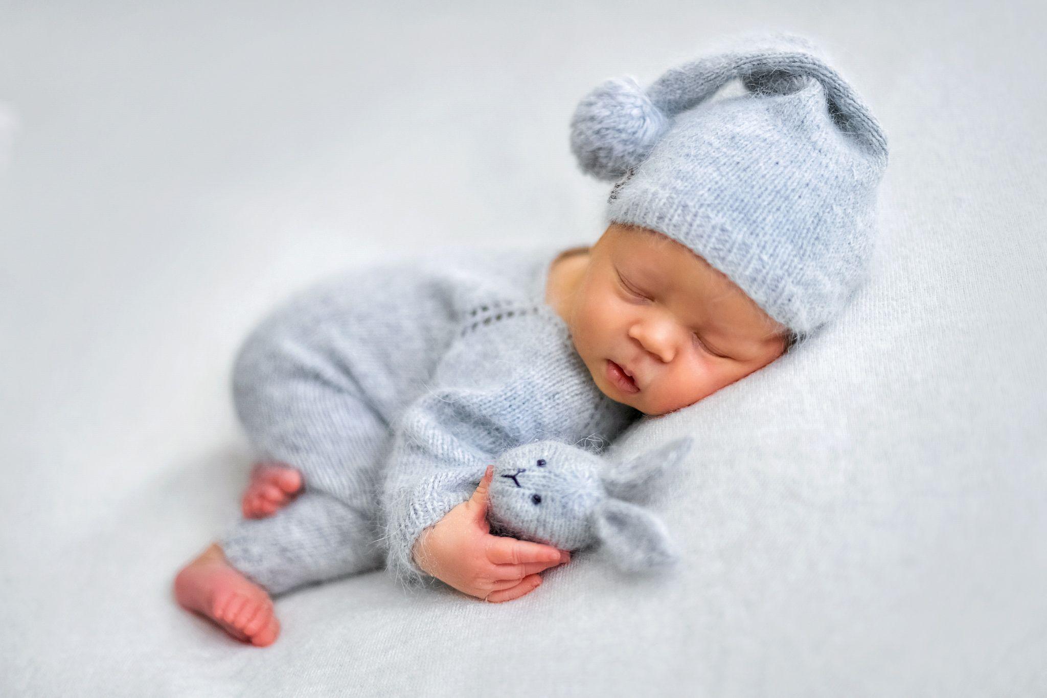 Tout savoir sur les bébés 3