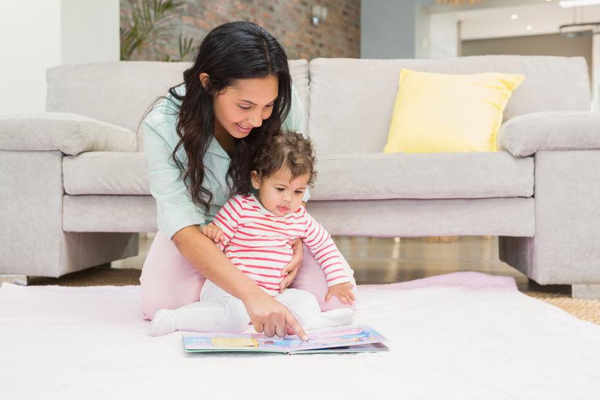 Comment trouver un baby-sitter fiable dans votre ville? 1
